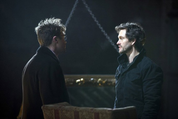 Hannibal - Season 2 Episode 11 - Mason Will