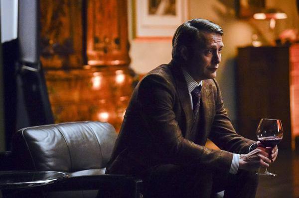 Hannibal - Season 2 Episode 12 - Hannibal