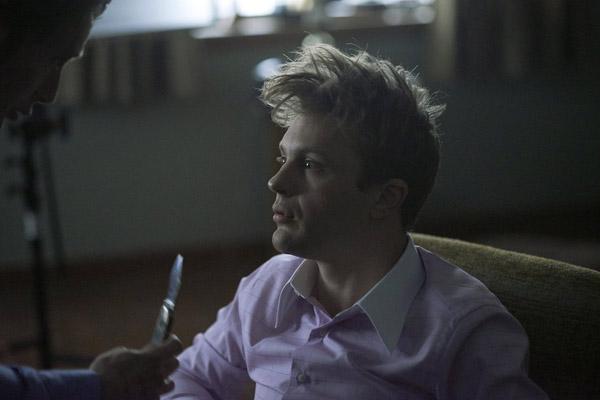 Hannibal - Season 2 Episode 12 - Mason Verger