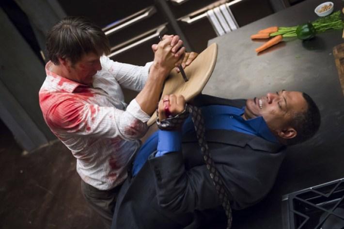Hannibal - Season 2 Episode 13 - Hannibal Jack