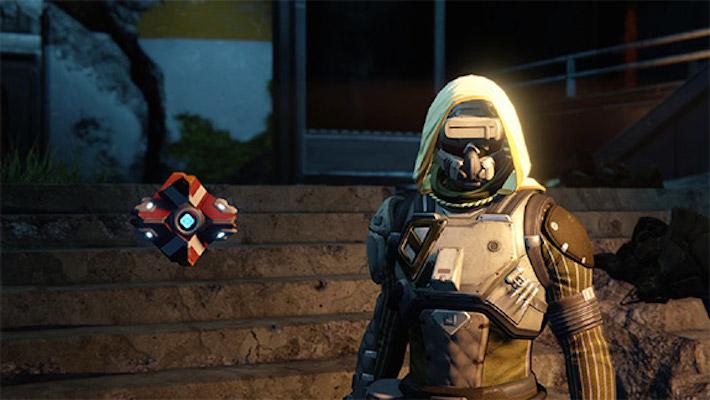 Destiny-Ghost