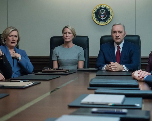 House of Cards Chapter 52