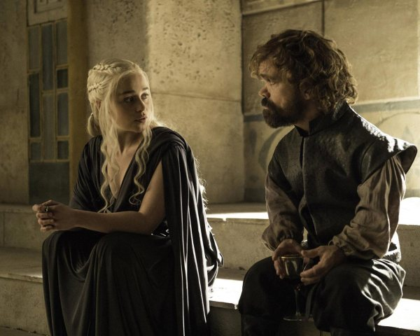 Game of Thrones The Winds of Winter