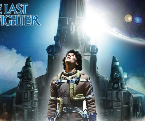 The Last Starfighter Reboot
