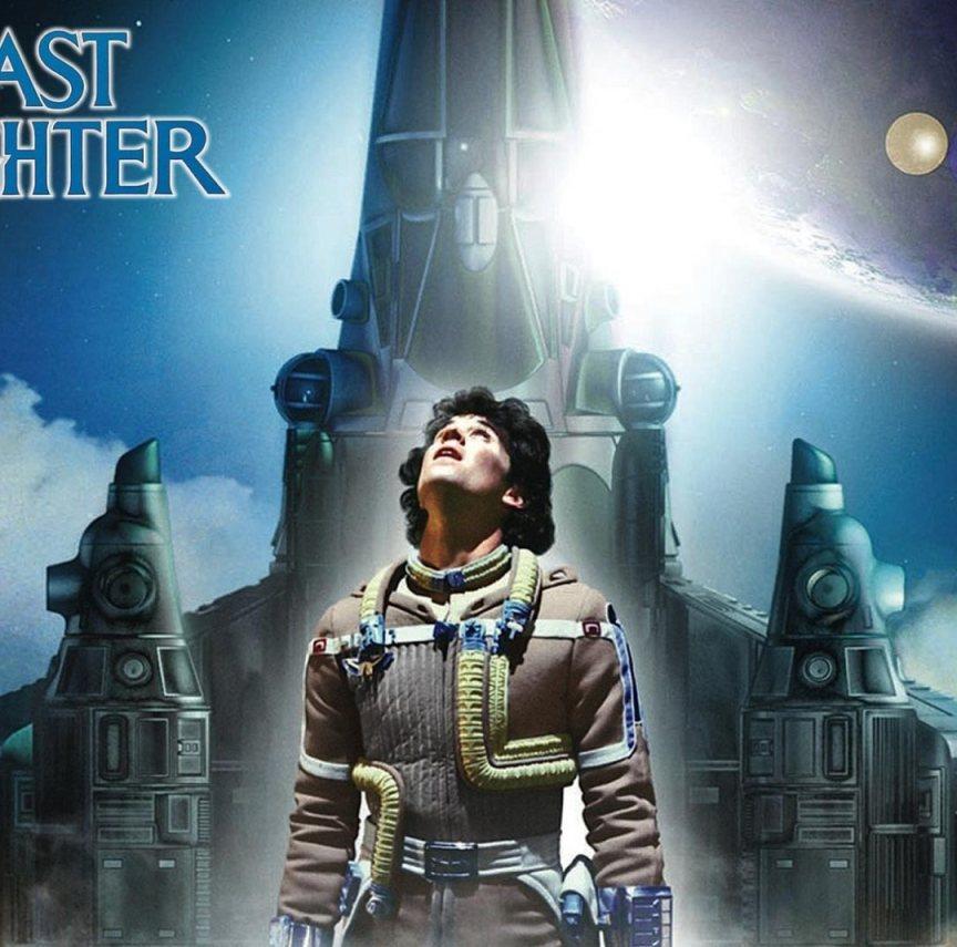 The Last Starfighter Reboot