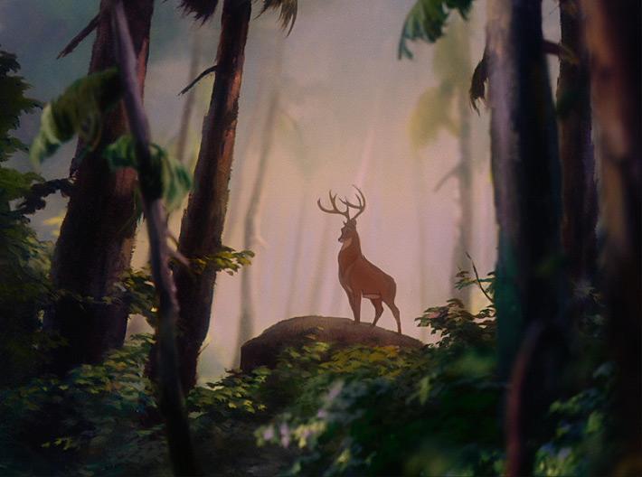 Bambi-Blu-ray