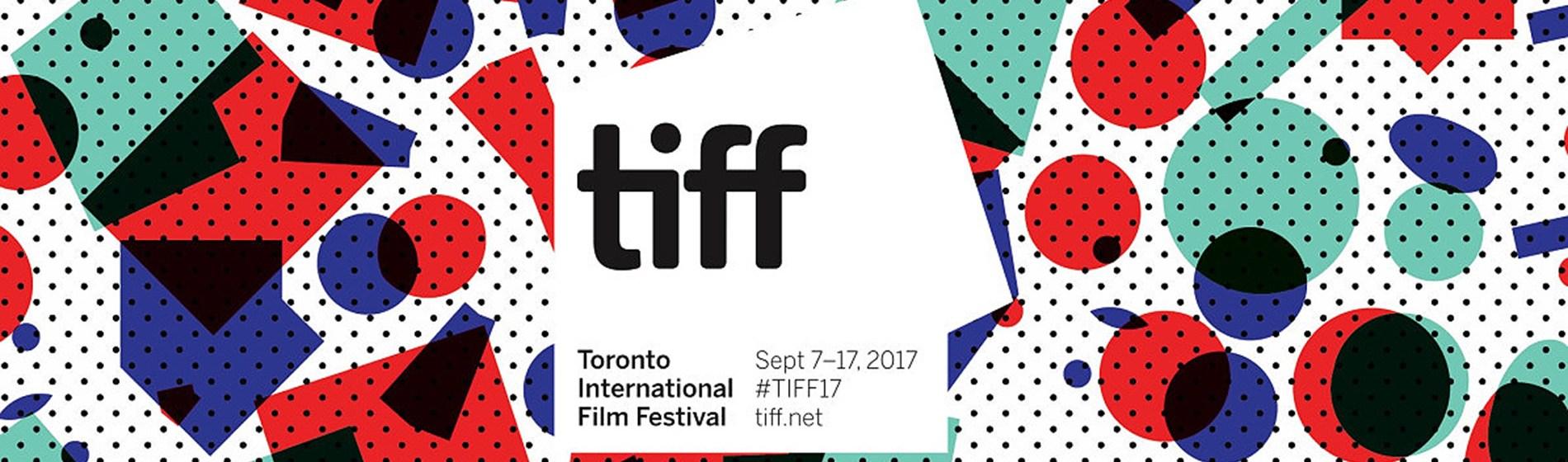 TIFF 2017 Guide