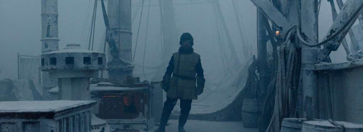 The Terror Episode 5 Thomas Blanky (Ian Hart)