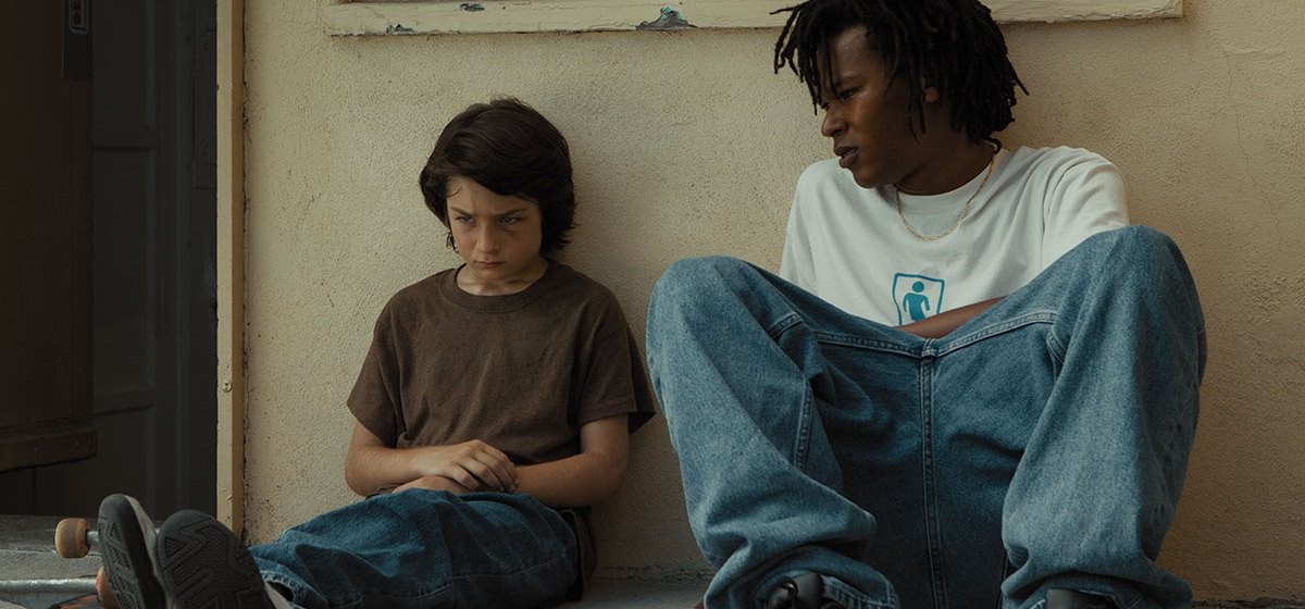 TIFF 2018 Mid90s Review Featured