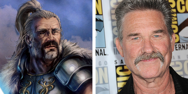 Kurt Russell as Lord Hoth