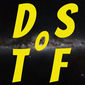 The Dork Side of the Force podcast on iTunes
