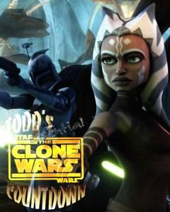 Essential Clone Wars Arcs by Todd Canipe