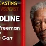 Morgan Freeman as Tai-LinGarr