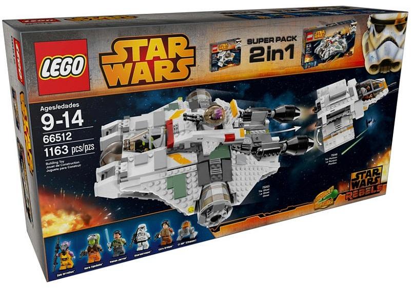 LEGO-Star-Wars-66512-Rebels-Super-Pack-75048-The-Phantom-75053-The-Ghost-Toysnbricks