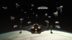 DSoTF Rebels Review - Secret Cargo