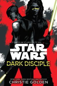 Star Wars Canon Reading Guide -Dark Disciple