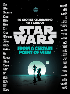 Star Wars Canon Reading Guide -From a Certain Point of View