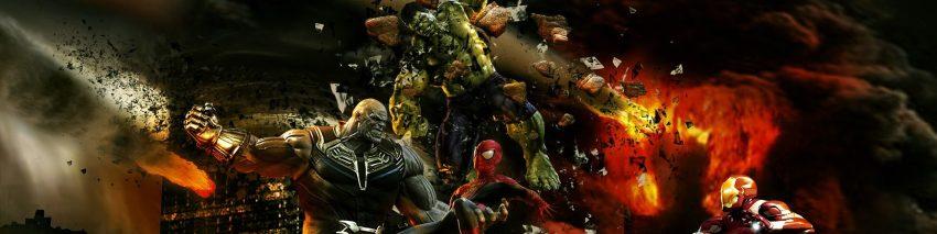 Marvel Avengers Trivia