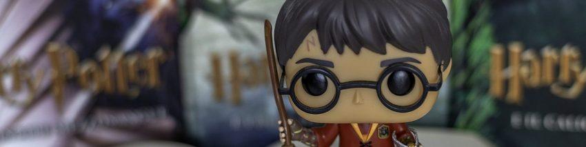 Quotable Harry Potter