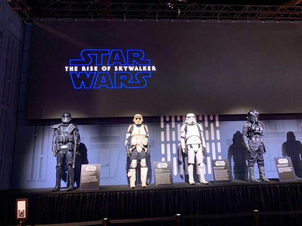 star wars at d23