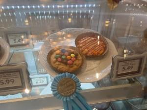 Confectionery at magic kingdom