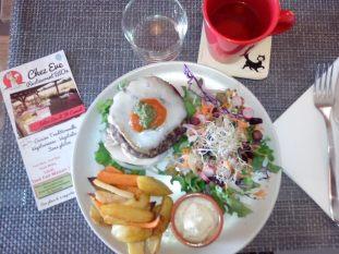 Restaurant Chez Eve Saint Cannat