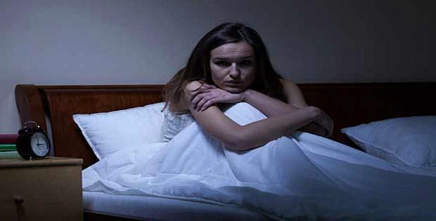 Sueños inquietos