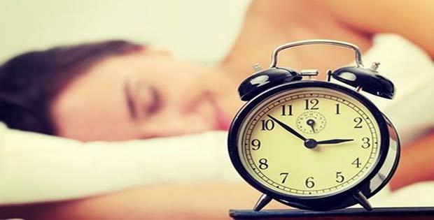 Sueño de 3 horas
