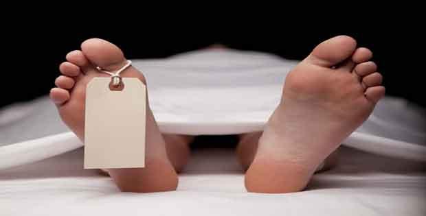 Cuando se sueña con hijo muerto