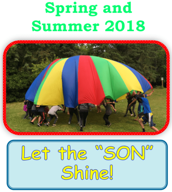 Spring and Summer Program Guide