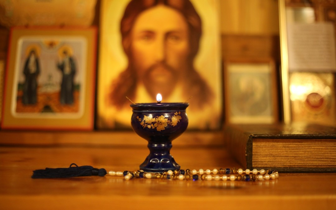 PDF – Prayer During the Coronavirus Outbreak