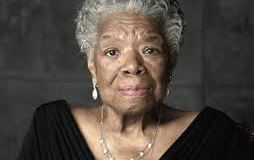 Flash Back Post: Master Class with Maya Angelou