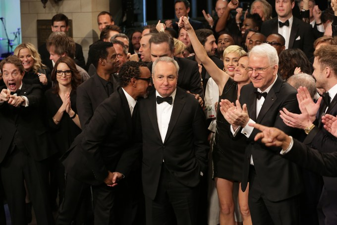 Saturday Night Live 40th Anniversary Special - Season 2015