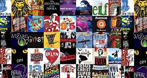 Missing My Broadway Shows
