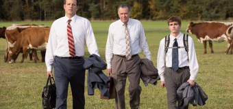 """Movie Review: """"Unfinished Business"""""""