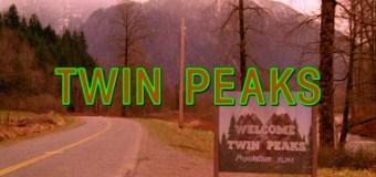 """The """"Twin Peaks"""" Kerfuffle"""