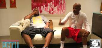 "Dame Dash responds to ""The Breakfast Club"" Interview + Criticism"