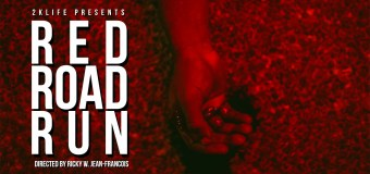 """Red Road Run"" Dramatic Short Film"