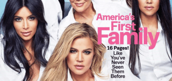 First Family Moves From White House to Magazine Cover?!
