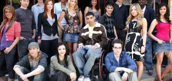 Netflix Has Taken Over Degrassi