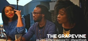 The Grapevine: Africans and African Americans (Episode 22)