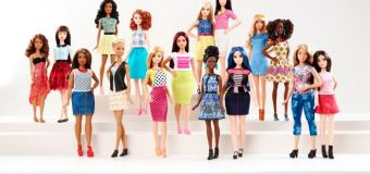 The New Barbie's – #TheDollEvolves