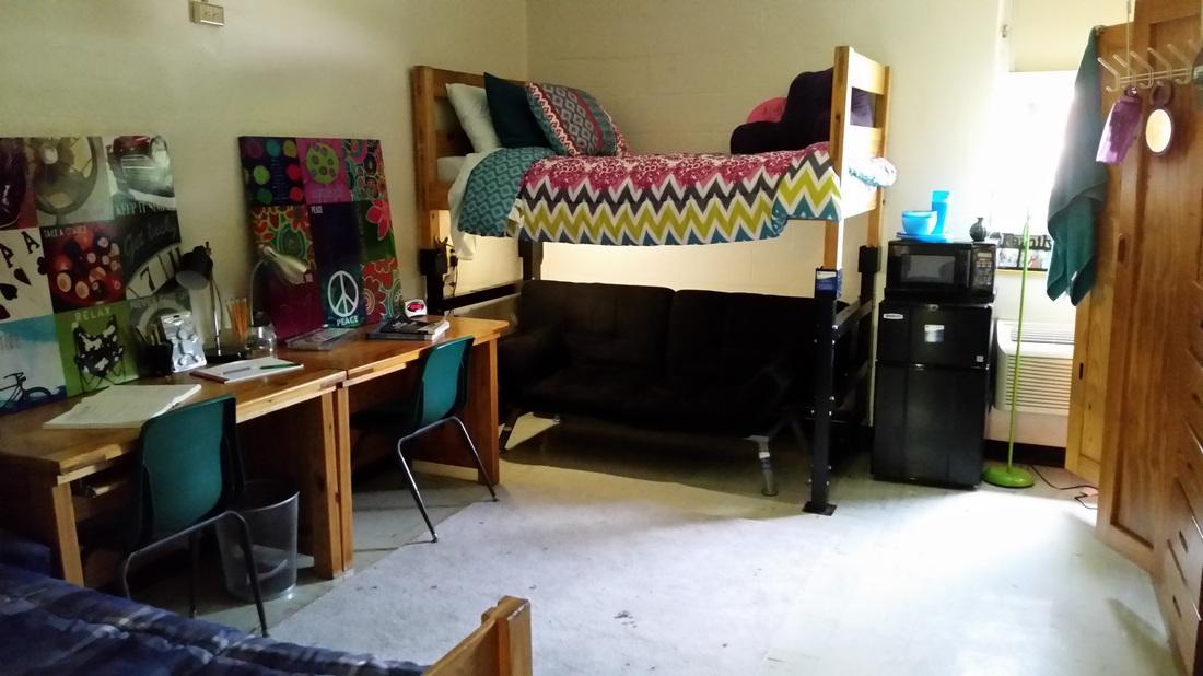 Methodist University Dorm Room Photo Gallery Bedlofts