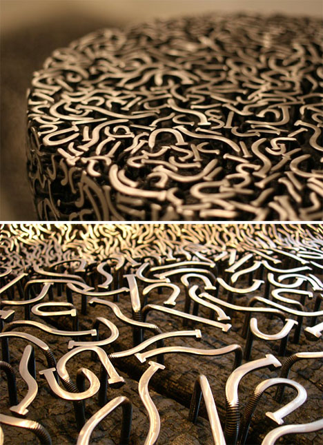 recycled-metal-bench-design