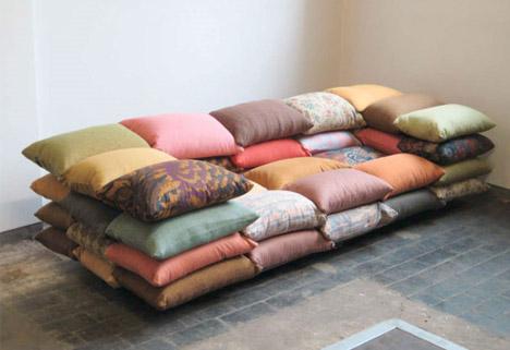 Modular Floor Pillows. Modular Floor Cushions Sofas Catosfera Net Pillows W