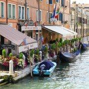Траттория в Венеции