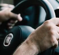 Vezessünk óvatosabban fronthatás idején