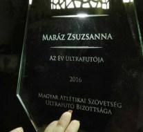 Esztergomi sportoló lett az év ultrafutója