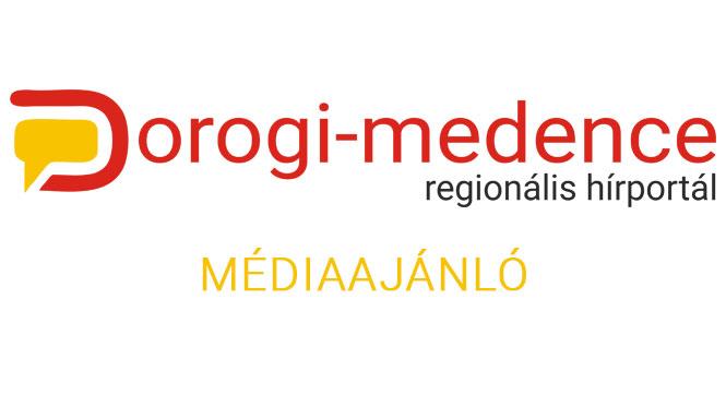 Dorogi-medence Médiaajánlója