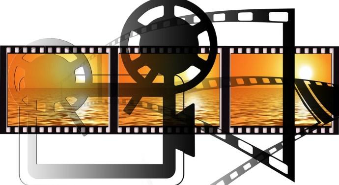 Filmtörténeti előadás